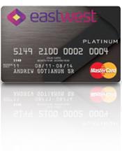 east west platinum
