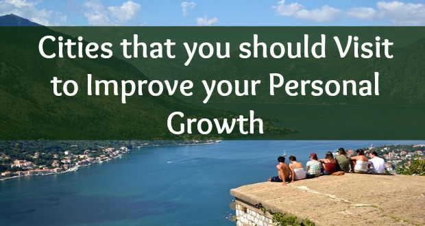 cities-for-personal-growth