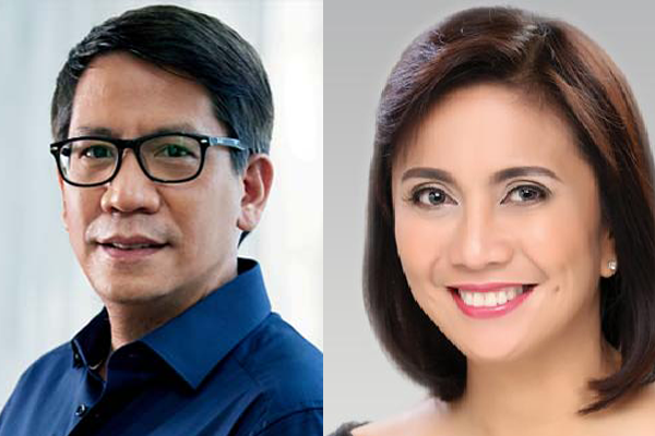 roman-romulo-and-leni-robredo
