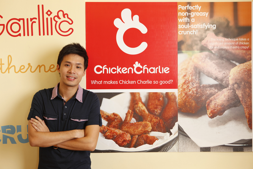chicken-charlie-ceo-ifore-yu