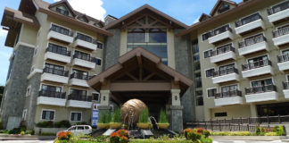 Best Hotel in Baguio - Trade and travel journal