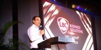 LBC - trade and travel journal