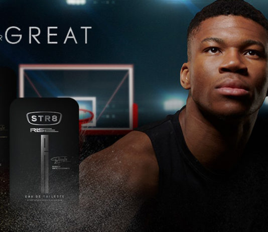 str8 and Giannis Antetokounmpo - Trade and travel journal