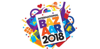 International Bazaar 2018 - Trade and Travel Journal