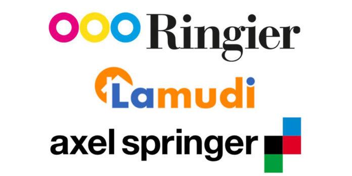 Lamudi - trade and travel journal