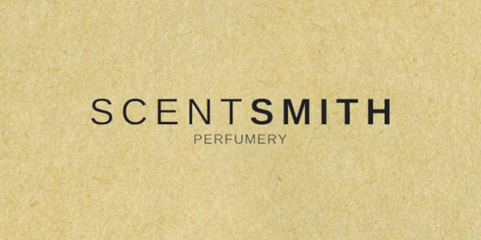 scentsmith - Trade and travel Journal