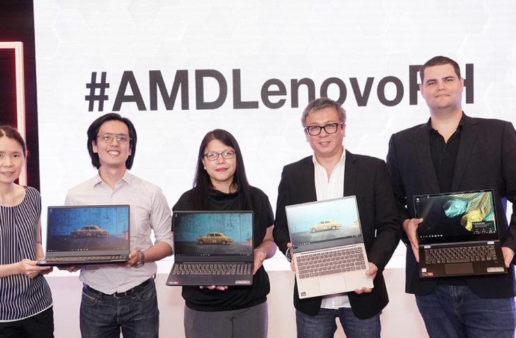 Lenovo - trade and travel journal
