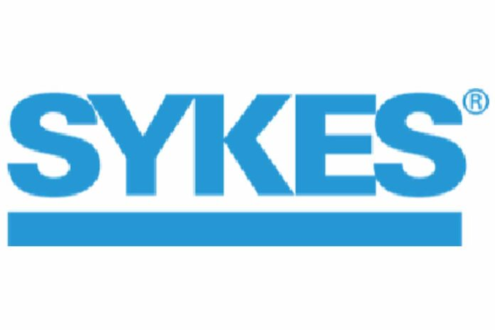 Sykes - trade and travel journal
