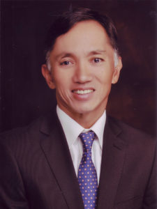 IAFEI Chairman