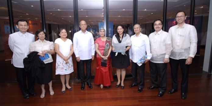 Philippine Rise - trade and travel journal