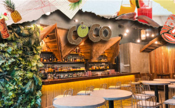 Coco - Trade and Travel Journal