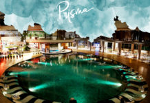 Prisma - Trade and Travel Journal