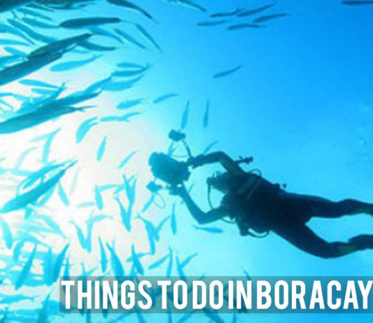 Boracay - Trade and Travel Journal