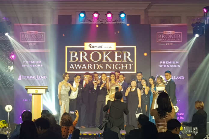 Brokers Awards Night - Trade and Travel Journal