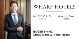 Wharf Hotels - Trade and Travel Journal