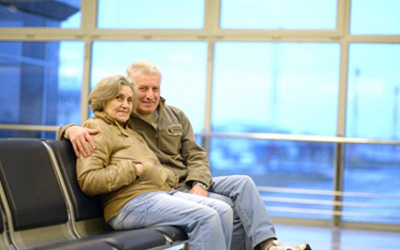 Retirement Destination