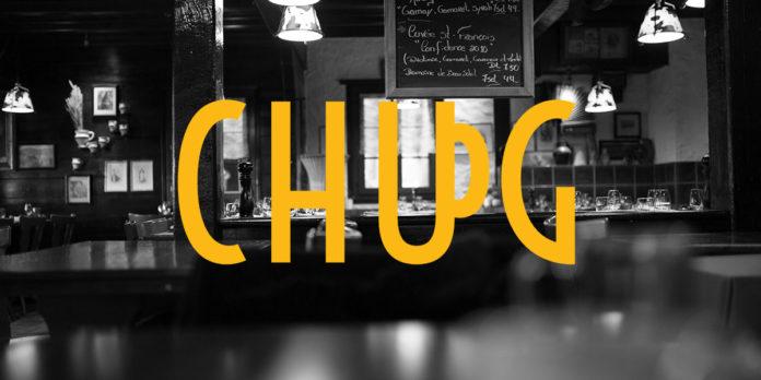 CHUG - Trade and Travel Journal