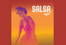 Salsa Night - Trade and Travel Journal