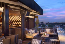 best rooftop bar - Trade and Travel Journal