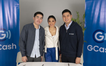 Nadine Lustre - Trade and Travel Journal