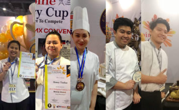 Philippine Culinary Cup 2019 - Trade and Travel Journal