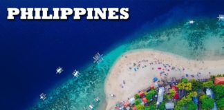 Philippines - Trade and Travel Journal