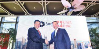 santos knight frank