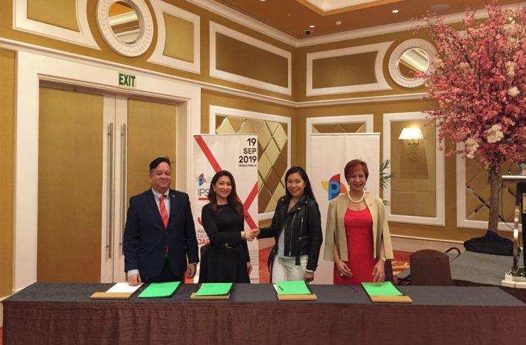 IPSUM JPX - Trade and Travel Journal