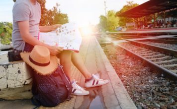 Budget Travel Tips for Students