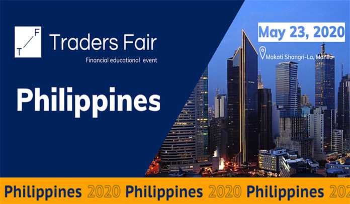Traders Fare Philippines 2020 - Trade and Travel Journal