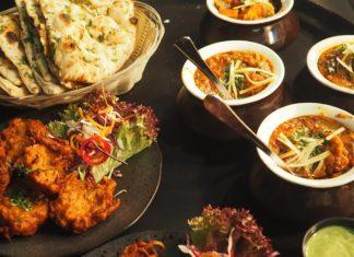 Indian Restaurants in San Francisco Bay Area