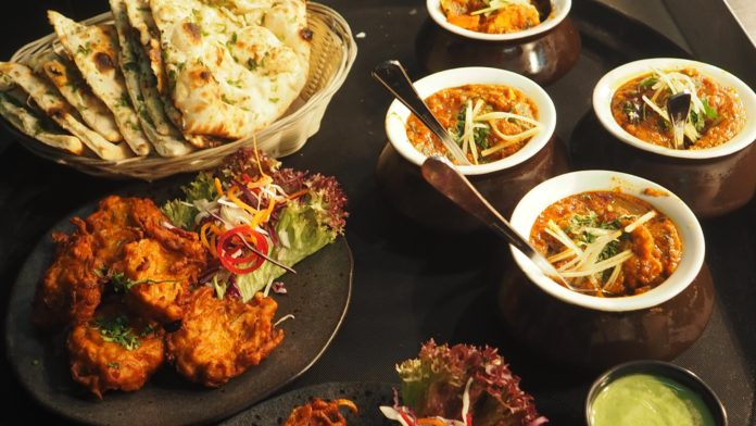 Indian Restaurants in San Francisco Bay Area