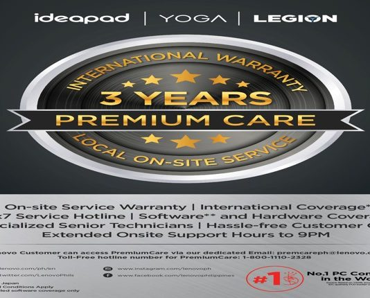 Lenovo unveils 3-Year Premium Care service to mitigate warranty issues during pandemic 2020 - Trade Travel Journal