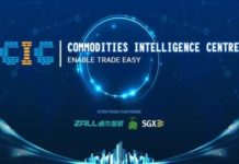 Commodities Intelligence Centre (CIC) partners SBF to drive digital transformation of Singapore SMEs 2020 - Trade Travel Journal