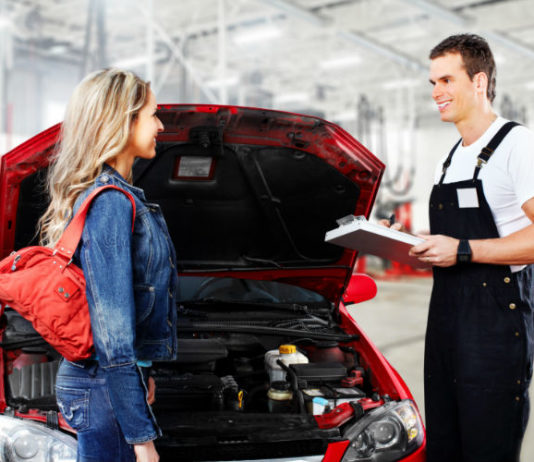 All About the Qualified Volkswagen Mechanic 2020 - Trade Travel Journal