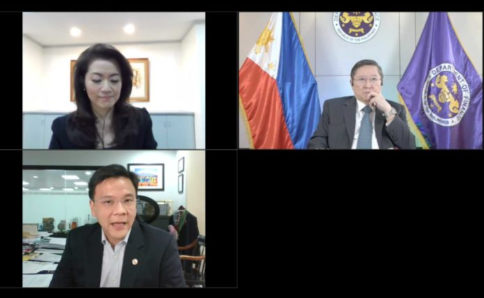 Security Bank Hosts Its First Online Economic Forum: Sec Dominguez Optimistic On Economic Bounce Back From COVID-19 - Trade Travel Journal
