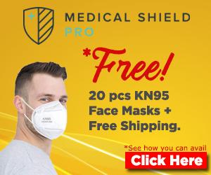 FREE KN95