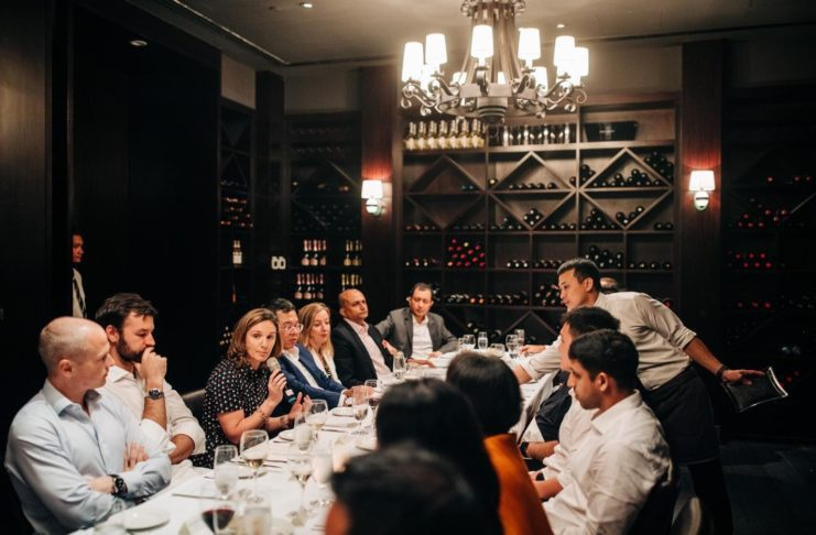 The Best Corporate Event Agencies in Singapore