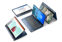 Lenovo Expands Stylish ThinkBook Portfolio