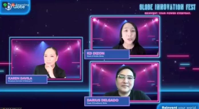 Globe reinvents customers' everyday experiences with life-enabling offers