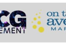 SCCG Management and On the Avenue Marketing Partner