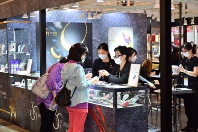 Diamond HKTDC twin jewellery events open today