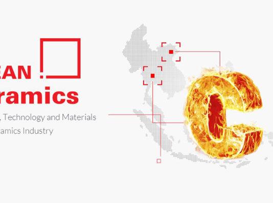 Dates Announced for ASEAN Ceramics