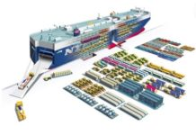 Fujitsu and NYK Streamline Stowage Planning
