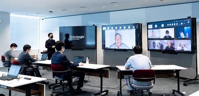 GlobalLogic Launches Collaborative Hub
