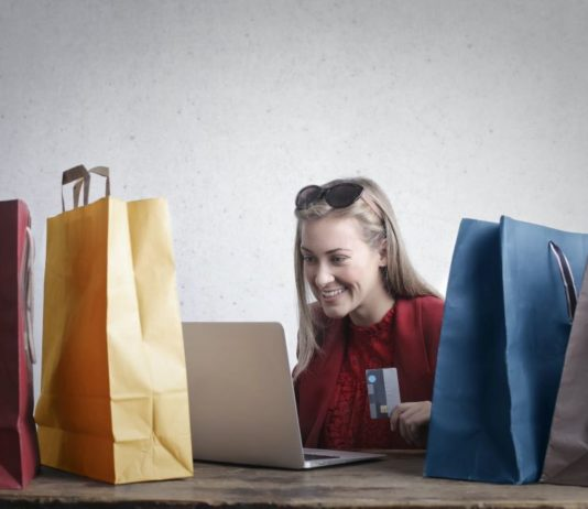 Online shoppers in Singapore