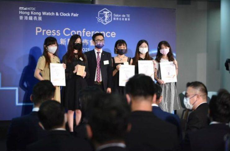 Strong Mainland China demand boosts Swiss