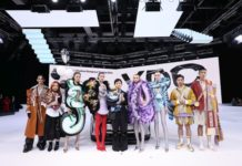 Young Fashion Designers' Contest 2021 winners revealed